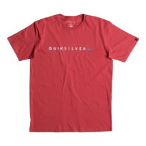 Quiksilver T-shirt Classic Tee Always Clean