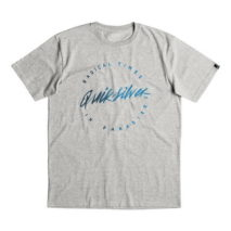 Quiksilver T-shirt Classic Tee Right Up