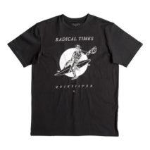 Quiksilver T-shirt Classic Tee Space Cowboy