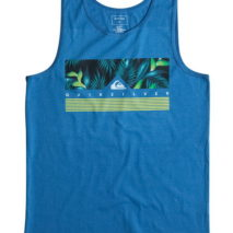 Quiksilver Canotta Classic Tank Jungle Box