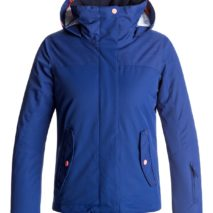 Roxy Jetty Solid Girl Jacket