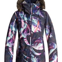 Roxy Jet Ski Premium Jacket