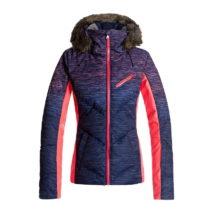 Roxy Snowstorm Printed Jacket