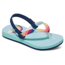 Roxy Girl's Sandals Tw Pebbles VI