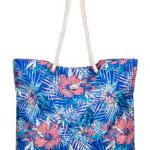 Roxy Borsa Printed Tropical Vibe