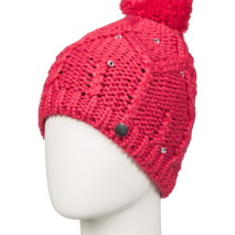 ROXY Shooting Star Girl Beanie