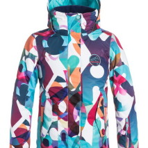 ROXY Jetty Jacket