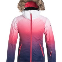 ROXY Jetty Jacket Gradient