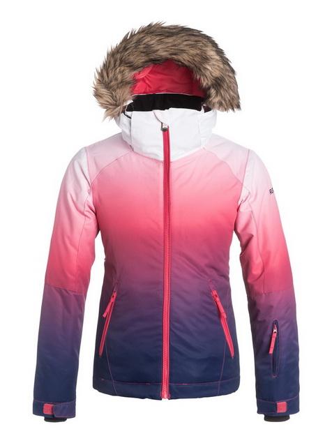 Roxy Jetty Snowboard Jacket
