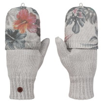 ROXY Snow Street Knit Mitt
