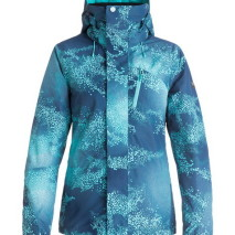 ROXY Wilder Printed 2L Gore Tex Jacket