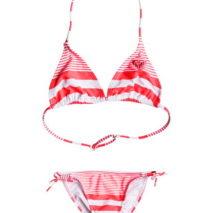 Roxy Girl's Bikini Dotsy Roxy Tri Set