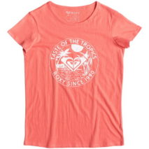 Roxy Girl's T-shirt Galaxy Light Taste Of Tropics