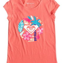 Roxy Girl's T-shirt Moïd Bows And Arrows