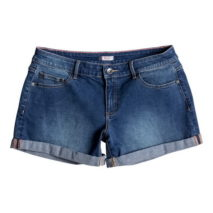 Roxy Shorts jeans Rolly Up