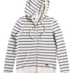 Roxy Felpa Signature Stripe