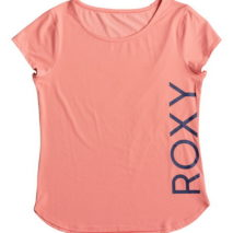 Roxy T-shirt Courtesy Tee
