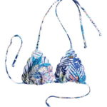Roxy Bikini top Sea Lovers Tiki Tri Corolle