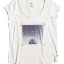 Roxy T-shirt Surfwise Free Your Mind
