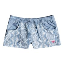 Roxy Girl's Boardshort Nautical Summer Boardshort