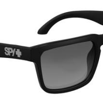 SPY Helm Black – Grey