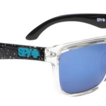 SPY Helm Ken Block Splatter 90 – Clear