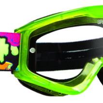 SPY MX Targa 3 Space Zombies