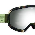 SPY Platoon Snow Goggles