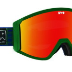 SPY Raider Snow Goggles