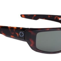 SPY Dirty Mo Matte Camo Tort – Happy Bronze