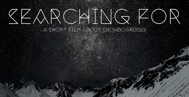 Searching-For