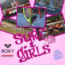 ROXY supporta Surf & Girls, alla sua undicesima edizione!