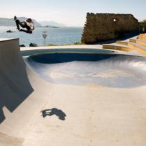 Primavera, la stagione dello skateboard!