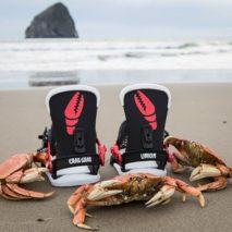 Union Custom House: Crab Grab