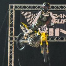 Angelo Pellegrini vince gli Internazionali d'Italia