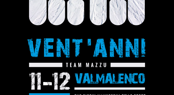 20 anni per il Team Mazzu