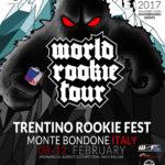 Union supporta il Trentino Rookie Fest!