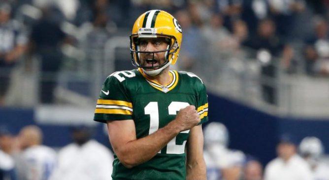 NFL Week 5: tentativi di fuga, prove di forza ed infortuni