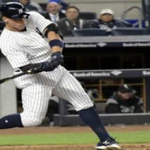MLB mid-season review: Hitters