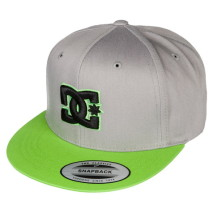 DC Shoes Cappellino Snappy- BY
