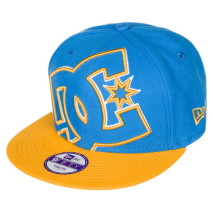 DC Shoes Cappellino Double Up- BY