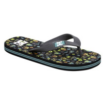 DC Sandals Kids Spray Graffik