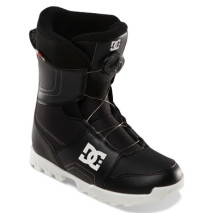 DC Snowboard Boots Youth Scout