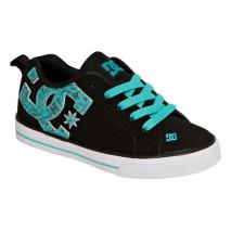 DC Shoes Kids Court Graffik Vulc SE