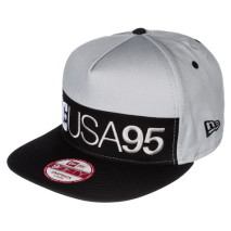 DC Shoes Cappellino RD Division Snapback