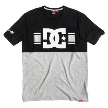 DC Shoes T-shirt m.c. RD Icon Tee