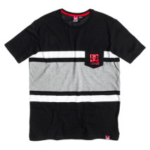DC Shoes T-shirt m.c. RD Flyer Tee