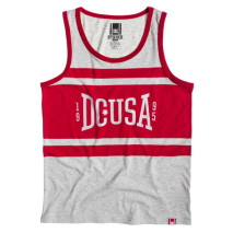 DC Shoes Canotta RD Knockout Tank