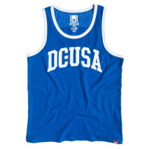 DC Shoes Canotta RD Rise Up Tank