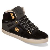 DC Shoes Spartan Hi WC WR